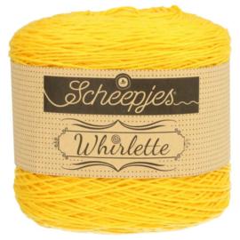 Scheepjes Whirlette 100 gr - 858 Banana
