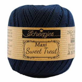 Scheepjes Maxi Sweet Treat 25 gr - 124 Ultramarine