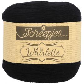 Scheepjes Whirlette 100 gr - 851 Liquorice