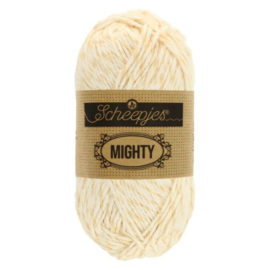 Scheepjes Mighty  50 gram -750- ICE