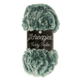 Scheepjes Furry Tales -100g- 975 Prince Charming