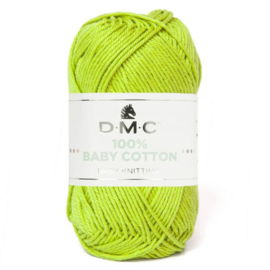 DMC Baby katoen 50g - 752
