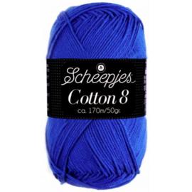 Scheepjes Cotton 8 -50g - 519