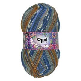 Opal Fairytale 4-draads 100g - 9792