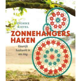 Zonnehangers haken - Yvonne Rietel