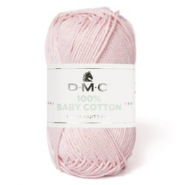 DMC Baby katoen 50g - 763
