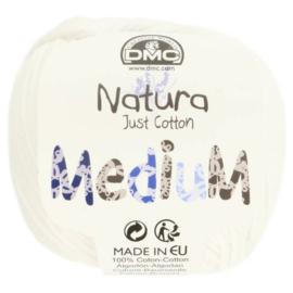 DMC Cotton Natura Medium