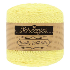 Scheepjes Woolly Whirlette -100g- 571 Custard