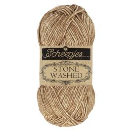 Scheepjes Stone Washed 50 gr - 804 Boulder Opal