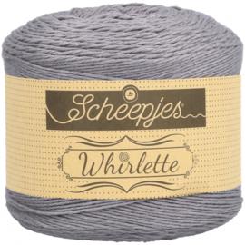 Scheepjes Whirlette 100 gr - 852 Frosted
