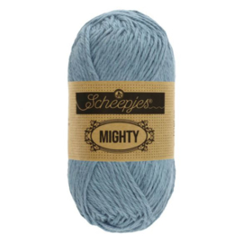 Scheepjes Mighty  50 gram -756- RIVER