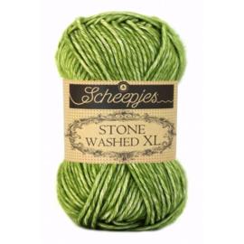 Scheepjes Stone Washed XL 50 gr - 846 Canada Jade