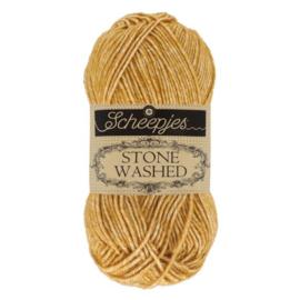 Scheepjes Stone Washed 50 gr - 809 Yellow Jasper