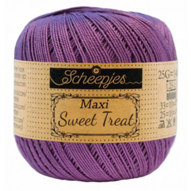 Scheepjes Maxi Sweet Treat 25 gr - 113 Delphinium