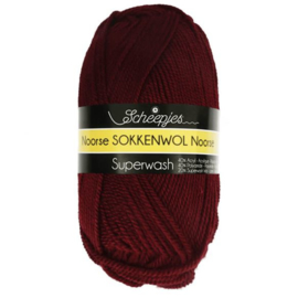Noorse wol alle kleuren
