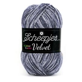 Scheepjes Colour Crafter Velvet -100g - 853 Leigh