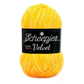 Scheepjes Colour Crafter Velvet -100g - 860 Fonda