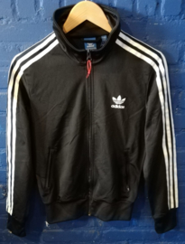 Adidas track-top - Size S