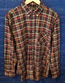 Checkered skirt - Size L