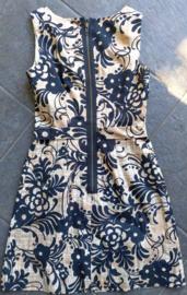 Mini dress black/beige Size:S