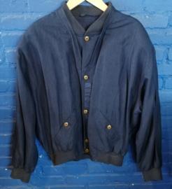 Bomber jacket Carlo Colucci Size L