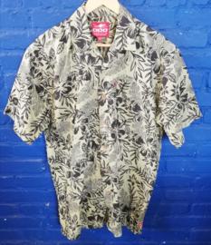 Hawaii Shirt green Size: M