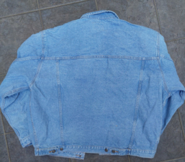 Denim jacket light blue Copperfield Size: XL/XXL