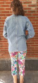 Denim coat Size: M/L
