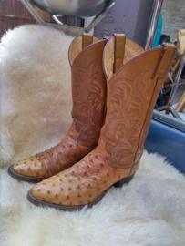 Cowboy boots size: 42,5