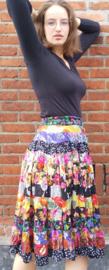 Hippie Skirt Size: L