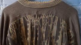 Vest Carlo Colucci Size: L