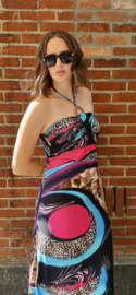 Sun dress Size: L
