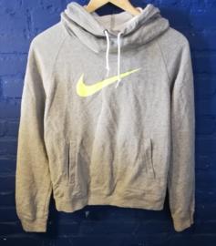 Nike hoodie Size: M
