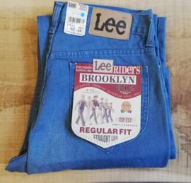 Regular fit denim jeans LEE W 32/34