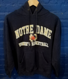 Notre Dame University women's basketball hoodie - Size S