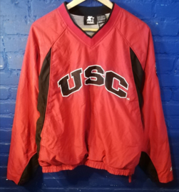 USC linend sweater size: M