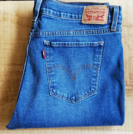 Levi´s 415 relaxed bootcut jeans W 31/32