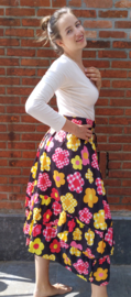 """Skirt """"Mamalou"""" Size: M"""