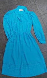 Light blue dress Size S