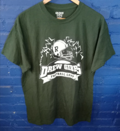 Football camp T - Size L