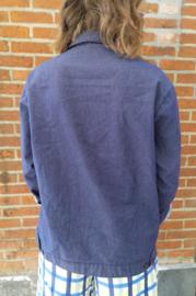 Denim jacket Size: XL