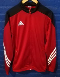 Adidas track top - Size M