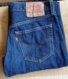 Levi´s 501  jeans W 32/30