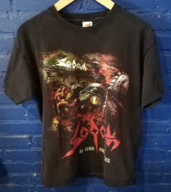 Sodom Band T - Size L
