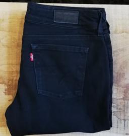 Levi´s 570 black jeansW 32-33