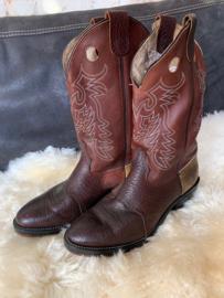 Cowboy boot men Size 46