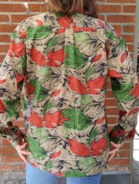 Crazy men shirt Size: XXL