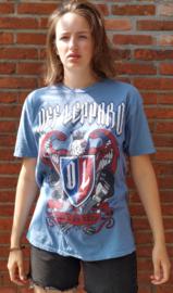 Band t-shirt  Def Leppard Size: XL