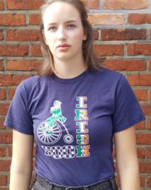 T-shirt Irish 500 Size:S