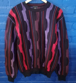 Fusion jumper Size: M